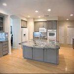 Фото Свет в интерьере кухни - 19072017 - пример - 042 Light in the interior of the kitchen