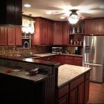 Фото Свет в интерьере кухни - 19072017 - пример - 044 Light in the interior of the kitchen