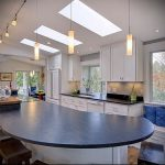 Фото Свет в интерьере кухни - 19072017 - пример - 045 Light in the interior of the kitchen