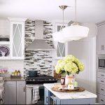 Фото Свет в интерьере кухни - 19072017 - пример - 046 Light in the interior of the kitchen