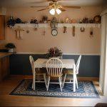 Фото Свет в интерьере кухни - 19072017 - пример - 048 Light in the interior of the kitchen