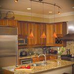 Фото Свет в интерьере кухни - 19072017 - пример - 050 Light in the interior of the kitchen