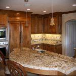 Фото Свет в интерьере кухни - 19072017 - пример - 052 Light in the interior of the kitchen