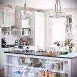 Фото Свет в интерьере кухни - 19072017 - пример - 053 Light in the interior of the kitchen