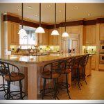 Фото Свет в интерьере кухни - 19072017 - пример - 054 Light in the interior of the kitchen