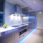 Фото Свет в интерьере кухни - 19072017 - пример - 055 Light in the interior of the kitchen