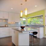Фото Свет в интерьере кухни - 19072017 - пример - 056 Light in the interior of the kitchen
