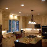 Фото Свет в интерьере кухни - 19072017 - пример - 057 Light in the interior of the kitchen