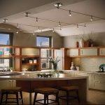 Фото Свет в интерьере кухни - 19072017 - пример - 058 Light in the interior of the kitchen