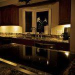Фото Свет в интерьере кухни - 19072017 - пример - 059 Light in the interior of the kitchen