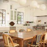 Фото Свет в интерьере кухни - 19072017 - пример - 060 Light in the interior of the kitchen