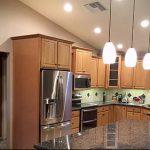 Фото Свет в интерьере кухни - 19072017 - пример - 062 Light in the interior of the kitchen