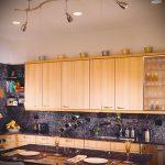 Фото Свет в интерьере кухни - 19072017 - пример - 063 Light in the interior of the kitchen