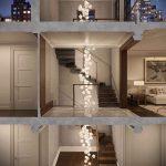 Фото Свет и освещение в интерьере - 10072017 - пример - 066 Light and lighting in interior