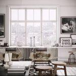 Фото Скандинавский стиль в интерьере и дизайне - 01072017 - пример - 005