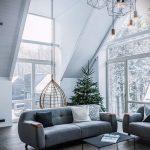 Фото Скандинавский стиль в интерьере и дизайне - 01072017 - пример - 030