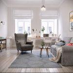 Фото Скандинавский стиль в интерьере и дизайне - 01072017 - пример - 034