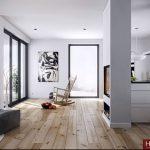Фото Скандинавский стиль в интерьере и дизайне - 01072017 - пример - 036