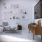 Фото Скандинавский стиль в интерьере и дизайне - 01072017 - пример - 042 .1