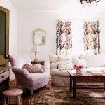 Фото Стиль шебби шик в интерьере - 21072017 - пример - 003 Shebbie chic style in interior