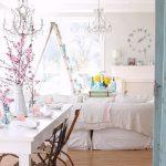 Фото Стиль шебби шик в интерьере - 21072017 - пример - 016 Shebbie chic style in interior