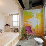 фото Японский интерьер квартир от 29.07.2017 №002 - Japanese interior apartments