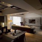 фото Японский интерьер квартир от 29.07.2017 №007 - Japanese interior apartments