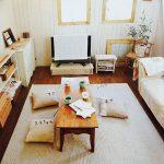 фото Японский интерьер квартир от 29.07.2017 №008 - Japanese interior apartments