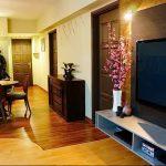 фото Японский интерьер квартир от 29.07.2017 №020 - Japanese interior apartments