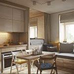 фото Японский интерьер квартир от 29.07.2017 №025 - Japanese interior apartments