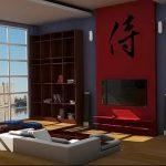 фото Японский интерьер квартир от 29.07.2017 №027 - Japanese interior apartments