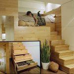 фото Японский интерьер квартир от 29.07.2017 №029 - Japanese interior apartments