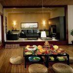 фото Японский интерьер квартир от 29.07.2017 №034 - Japanese interior apartments 123123123