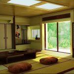 фото Японский интерьер квартир от 29.07.2017 №042 - Japanese interior apartments