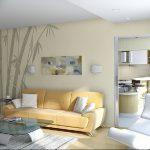 фото Японский интерьер квартир от 29.07.2017 №049 - Japanese interior apartments