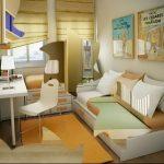 фото Японский интерьер квартир от 29.07.2017 №052 - Japanese interior apartments