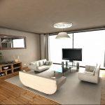 фото Японский интерьер квартир от 29.07.2017 №053 - Japanese interior apartments