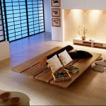 фото Японский интерьер квартир от 29.07.2017 №060 - Japanese interior apartments