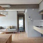 фото Японский интерьер квартир от 29.07.2017 №061 - Japanese interior apartments