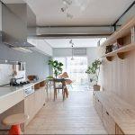фото Японский интерьер квартир от 29.07.2017 №063 - Japanese interior apartments