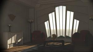 фото Дневной свет в интерьере от 11.08.2017 №048 - Daylight in the interior