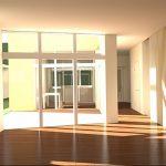 фото Дневной свет в интерьере от 11.08.2017 №054 - Daylight in the interior
