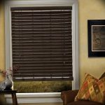 фото Жалюзи на окнах в интерьере от 08.08.2017 №005 - Blinds on windows in interior