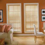 фото Жалюзи на окнах в интерьере от 08.08.2017 №019 - Blinds on windows in interior