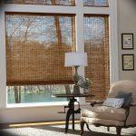 фото Жалюзи на окнах в интерьере от 08.08.2017 №035 - Blinds on windows in interior
