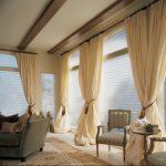 фото Жалюзи на окнах в интерьере от 08.08.2017 №039 - Blinds on windows in interior