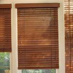 фото Жалюзи на окнах в интерьере от 08.08.2017 №054 - Blinds on windows in interior