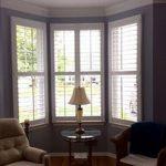 фото Жалюзи на окнах в интерьере от 08.08.2017 №056 - Blinds on windows in interior