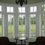 фото Жалюзи на окнах в интерьере от 08.08.2017 №058 - Blinds on windows in interior