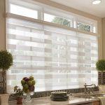 фото Жалюзи на окнах в интерьере от 08.08.2017 №060 - Blinds on windows in interior